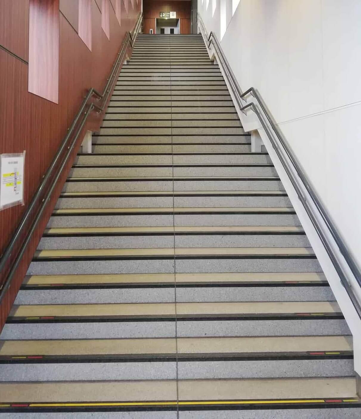 「発明」への階段