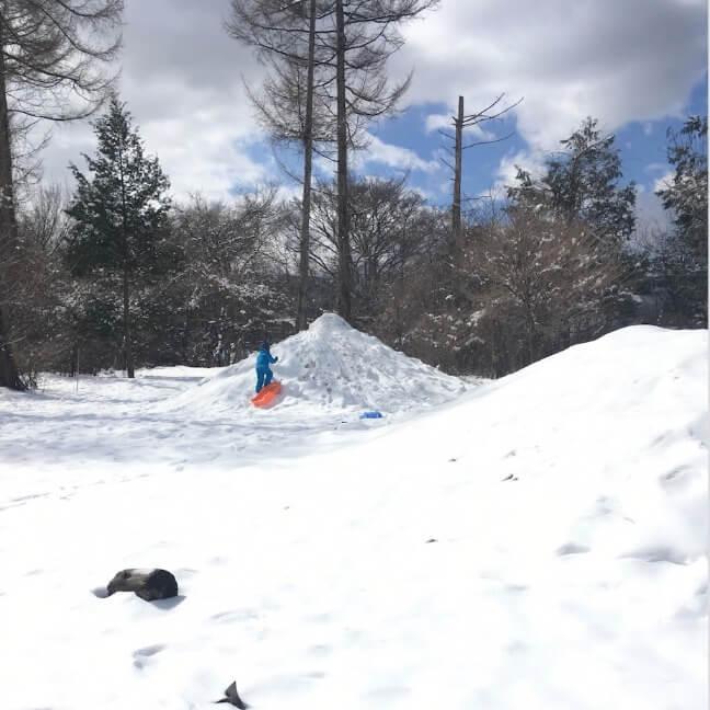 2018年秋・冬のかぜあそびの日レポート