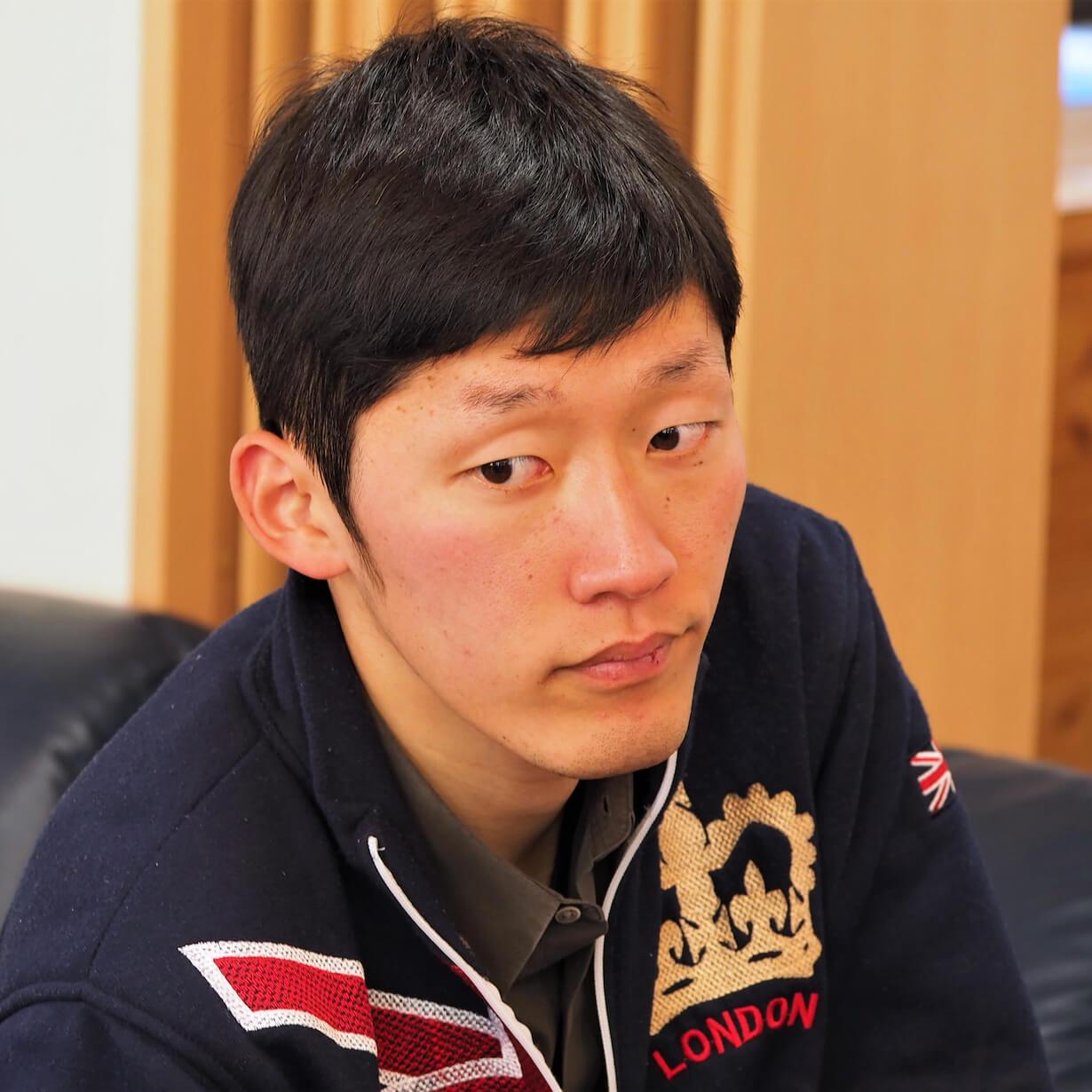 山田 雄司